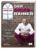 Der dicke Rainer, Sass, Rainer, ZS Verlag GmbH, EAN/ISBN-13: 9783898834797