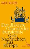 Der diskrete Charme der Bürokratie, Wilkens, Andre, Fischer, S. Verlag GmbH, EAN/ISBN-13: 9783103972542