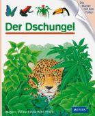 Der Dschungel, Fischer Meyers, EAN/ISBN-13: 9783737371087