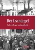 Der Dschungel, Gehrmann, Kristina, Carlsen Verlag GmbH, EAN/ISBN-13: 9783551714381