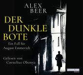 Der dunkle Bote, Beer, Alex, Random House Audio, EAN/ISBN-13: 9783837145410