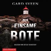 Der einsame Bote, Sveen, Gard, Hörbuch Hamburg, EAN/ISBN-13: 9783957131058