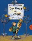 Der Ernst des Lebens, Jörg, Sabine, Thienemann-Esslinger Verlag GmbH, EAN/ISBN-13: 9783522432306