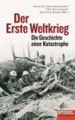 Der Erste Weltkrieg, DVA Deutsche Verlags-Anstalt GmbH, EAN/ISBN-13: 9783421046420