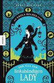 Der Fall der linkshändigen Lady, Springer, Nancy, Knesebeck Verlag, EAN/ISBN-13: 9783957282613