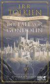 Der Fall von Gondolin, Tolkien, J R R, Klett-Cotta, EAN/ISBN-13: 9783608963786