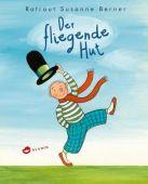 Der fliegende Hut, Berner, Rotraut Susanne, Aladin Verlag GmbH, EAN/ISBN-13: 9783848901241