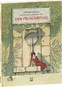 Der Froschkönig, Grimm, Jacob/Grimm, Wilhelm, Nord-Süd-Verlag, EAN/ISBN-13: 9783314101571