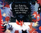 Der Fuchs hat seine lieben Nöte beim Halleluja auf der Flöte, Boese, Cornelia, EAN/ISBN-13: 9783522458726