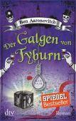 Der Galgen von Tyburn, Aaronovitch, Ben, dtv Verlagsgesellschaft mbH & Co. KG, EAN/ISBN-13: 9783423216685
