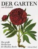 Der Garten von Eichstätt, Besler, Basilius, Schirmer/Mosel Verlag GmbH, EAN/ISBN-13: 9783829603188