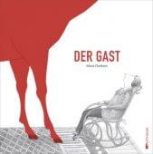 Der Gast, Dorléans, Marie, Mixtvision Mediengesellschaft mbH., EAN/ISBN-13: 9783944572000