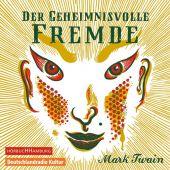Der geheimnisvolle Fremde, Twain, Mark, Hörbuch Hamburg, EAN/ISBN-13: 9783899038835