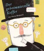 Der geheimnisvolle Koffer von Herrn Benjamin, Chang, Pei-Yu, Nord-Süd-Verlag, EAN/ISBN-13: 9783314103827