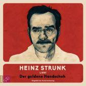 Der goldene Handschuh, Strunk, Heinz, Roof-Music Schallplatten und, EAN/ISBN-13: 9783864843310