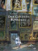 Der goldene Kompass 3, Pullman, Philip/Melchior-Durand, Stéphane, Carlsen Verlag GmbH, EAN/ISBN-13: 9783551764058