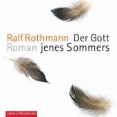 Der Gott jenes Sommers, Rothmann, Ralf, Hörbuch Hamburg, EAN/ISBN-13: 9783957131294