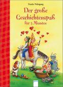 Der große Geschichtenspaß für 3 Minuten, Nahrgang, Frauke, Arena Verlag, EAN/ISBN-13: 9783401088785