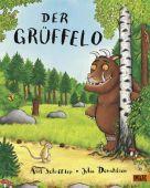 Der Grüffelo Maxi, Scheffler, Axel/Donaldson, Julia, Beltz, Julius Verlag, EAN/ISBN-13: 9783407795281