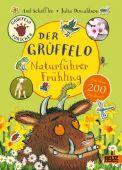 Der Grüffelo-Naturführer Frühling, Scheffler, Axel/Donaldson, Julia, Beltz, Julius Verlag, EAN/ISBN-13: 9783407823830