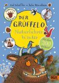 Der Grüffelo-Naturführer Winter, Scheffler, Axel/Donaldson, Julia, Beltz, Julius Verlag, EAN/ISBN-13: 9783407754523