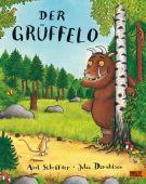 Der Grüffelo, Scheffler, Axel/Donaldson, Julia, Beltz, Julius Verlag, EAN/ISBN-13: 9783407792303