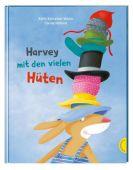 Der Hase mit den vielen Hüten, Schreiber-Wicke, Edith, Thienemann-Esslinger Verlag GmbH, EAN/ISBN-13: 9783522458795