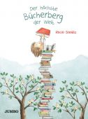 Der höchste Bücherberg der Welt, Bonilla, Rocio, Jumbo Neue Medien & Verlag GmbH, EAN/ISBN-13: 9783833739132