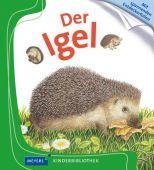 Der Igel, Fischer Meyers, EAN/ISBN-13: 9783737370660