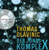 Der Jonas-Komplex, Glavinic, Thomas, Argon Verlag GmbH, EAN/ISBN-13: 9783839814734