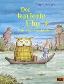 Der karierte Uhu, Moser, Erwin, Beltz, Julius Verlag, EAN/ISBN-13: 9783407822079