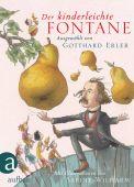 Der kinderleichte Fontane, Fontane, Theodor, Aufbau Verlag GmbH & Co. KG, EAN/ISBN-13: 9783351037734