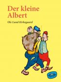 Der kleine Albert, Kirkegaard, Ole Lund, Woow Books, EAN/ISBN-13: 9783961770144