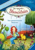 Der kleine Blumenladen für Erstleser, Band 2: Das geheimnisvolle Mädchen, Mayer, Gina, EAN/ISBN-13: 9783473361267