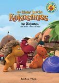 Der kleine Drache Kokosnuss - Der Glücksstein und andere Geschichten, Siegner, Ingo, cbj, EAN/ISBN-13: 9783570173046