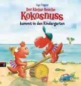 Der kleine Drache Kokosnuss kommt in den Kindergarten, Siegner, Ingo, cbj, EAN/ISBN-13: 9783570170960