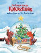 Der kleine Drache Kokosnuss - Weihnachten auf der Dracheninsel, Siegner, Ingo, cbj, EAN/ISBN-13: 9783570174661