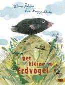 Der kleine Erdvogel, Scherz, Oliver/Muggenthaler, Eva, Beltz, Julius Verlag, EAN/ISBN-13: 9783407795236