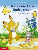 Der kleine Hase findet einen Freund, Jumbo Neue Medien & Verlag GmbH, EAN/ISBN-13: 9783833732324