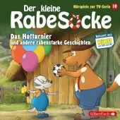Der kleine Rabe Socke - Das Hofturnier und andere rabenstarke Geschichten, Silberfisch, EAN/ISBN-13: 9783867427579