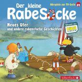 Der kleine Rabe Socke - Neues Ufer und andere rabenstarke Geschichten, Silberfisch, EAN/ISBN-13: 9783867427562