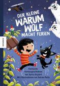 Der kleine Warumwolf macht Ferien, Englert, Sylvia, Knesebeck Verlag, EAN/ISBN-13: 9783957280886