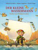 Der kleine Wassermann, Herbst im Mühlenweiher, Preußler, Otfried/Stigloher, Regine, EAN/ISBN-13: 9783522437752