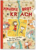 Der Knäckebrotkrach, Konrad, Bob, Arena Verlag, EAN/ISBN-13: 9783401603070