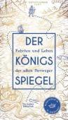 Der Königsspiegel, AB - Die andere Bibliothek GmbH & Co. KG, EAN/ISBN-13: 9783847704171