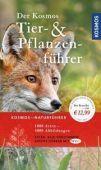 Der Kosmos Tier- und Pflanzenführer, Franckh-Kosmos Verlags GmbH & Co. KG, EAN/ISBN-13: 9783440146279