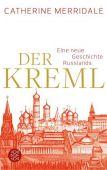 Der Kreml, Merridale, Catherine, Fischer, S. Verlag GmbH, EAN/ISBN-13: 9783596197996