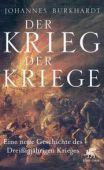 Der Krieg der Kriege, Burkhardt, Johannes, Klett-Cotta, EAN/ISBN-13: 9783608961768