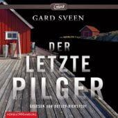 Der letzte Pilger, Sveen, Gard, Hörbuch Hamburg, EAN/ISBN-13: 9783869092140