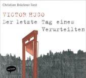 Der letzte Tag eines Verurteilten, Hugo, Victor, Parlando GmbH, EAN/ISBN-13: 9783935125697